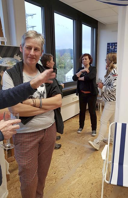 Artex Studio Galerie Vernissage