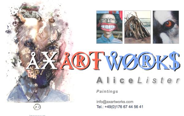 AxArtWorks.com